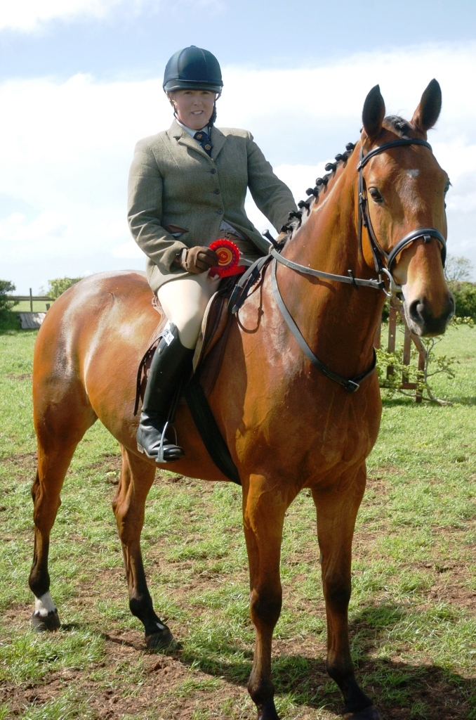 Pre Balmoral Show Results At Last Laurelview