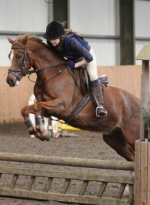 Claire Dobbin on Louie