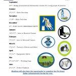 Exmoors & Dartmoors 18-19