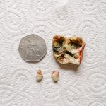 tooth cap and wolf teeth